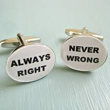marriage is always right