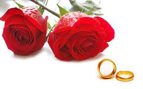 marriage is garden