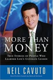 Book more than Money