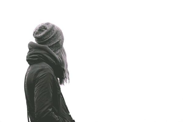 women who run away