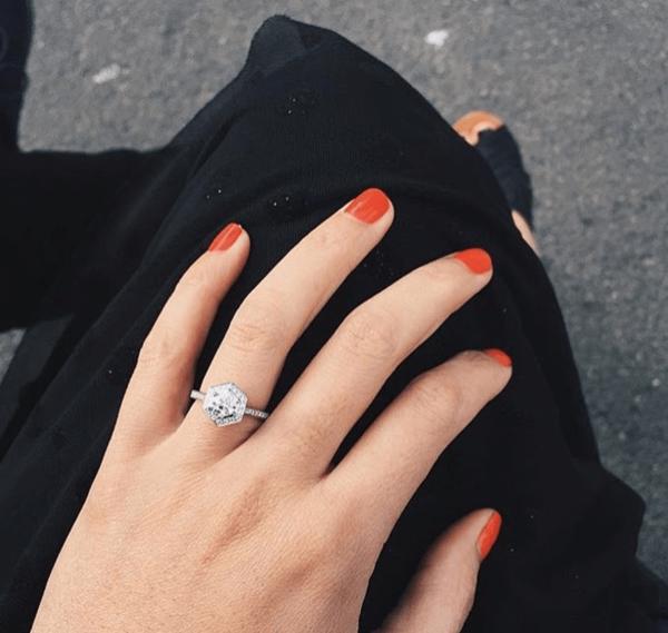 do i wear my wedding ring?