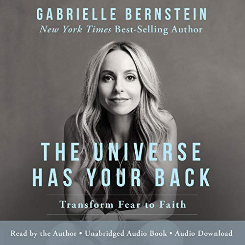 The Universe Has your back Book Review